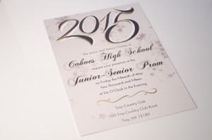 Cohoes HS Prom