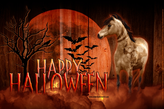 Happy Halloween from CHC!