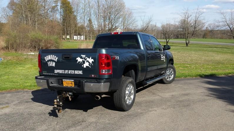truckback